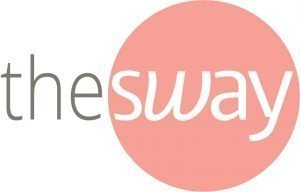 the sway link party logo
