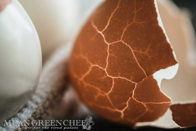 Instant Pot Hard Boiled Eggs Recipe   Mean Green Chef