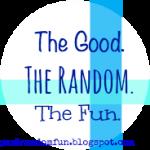 Good Random Fun Link Party Logo