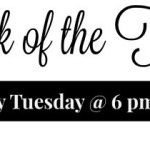 Talk of the Town Link Party Logo