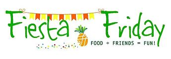 Fiesta Friday Link Party Logo