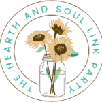 Hearth + Soul Link Party Logo