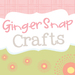 Ginger Snap Link Party logo