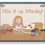 Mix It Up Monday Link Party Logo