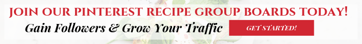 Join Mean Green Chef Pinterest Recipe Groups