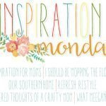 Inspiration Monday Link Party Logo